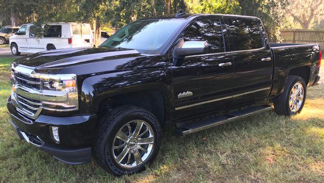 2016 Chevrolet Silverado 1500 High Country Amelia Island, FL
