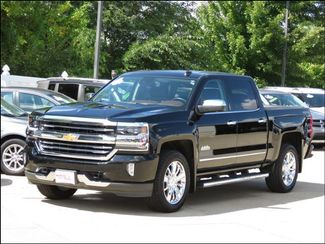 2016 Chevrolet Silverado 1500 High Country 4WD in  Iowa