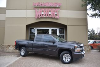 2016 Chevrolet Silverado 1500 Work Truck in Arlington, Texas 76013