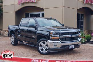 2016 Chevrolet Silverado 1500 Crew Cab LT in Arlington, Texas 76013