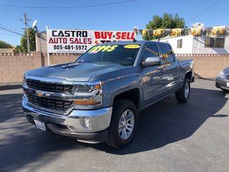 2016 Chevrolet Silverado 1500 LT in Arroyo Grande, CA 93420