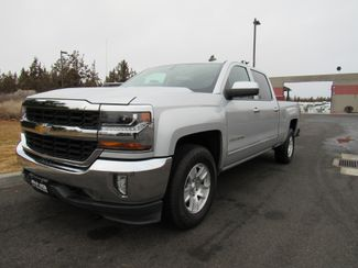 2016 Chevrolet Silverado 1500 LT 4X4 Bend, Oregon 1