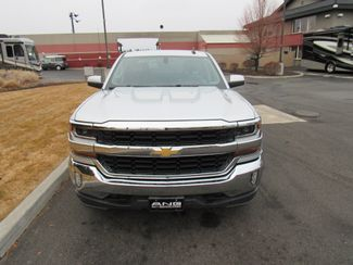 2016 Chevrolet Silverado 1500 LT 4X4 Bend, Oregon 5