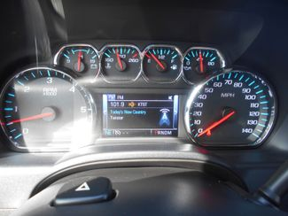 2016 Chevrolet Silverado 1500 LT Blanchard, Oklahoma 8