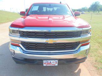2016 Chevrolet Silverado 1500 LT Blanchard, Oklahoma 1