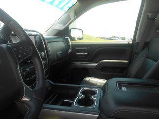 2016 Chevrolet Silverado 1500 LTZ Blanchard, Oklahoma 17