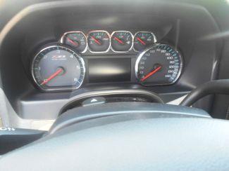 2016 Chevrolet Silverado 1500 LTZ Blanchard, Oklahoma 18