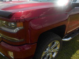 2016 Chevrolet Silverado 1500 LTZ Blanchard, Oklahoma 13