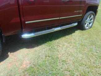 2016 Chevrolet Silverado 1500 LTZ Blanchard, Oklahoma 10