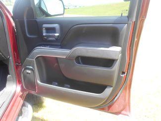 2016 Chevrolet Silverado 1500 LTZ Blanchard, Oklahoma 21