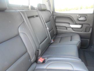 2016 Chevrolet Silverado 1500 LTZ Blanchard, Oklahoma 22