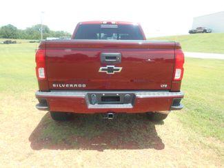 2016 Chevrolet Silverado 1500 LTZ Blanchard, Oklahoma 3