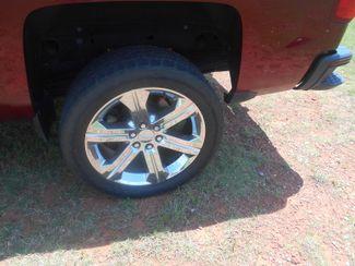 2016 Chevrolet Silverado 1500 LTZ Blanchard, Oklahoma 15