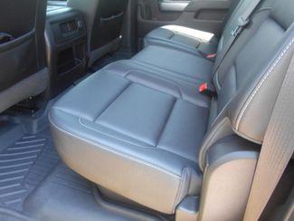 2016 Chevrolet Silverado 1500 LTZ Blanchard, Oklahoma 23