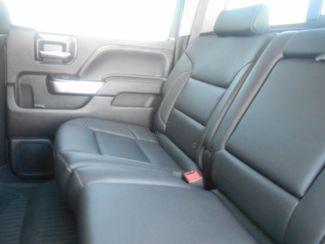 2016 Chevrolet Silverado 1500 LTZ Blanchard, Oklahoma 30