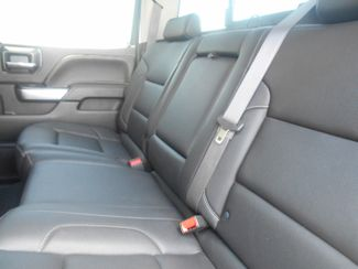 2016 Chevrolet Silverado 1500 LTZ Blanchard, Oklahoma 31