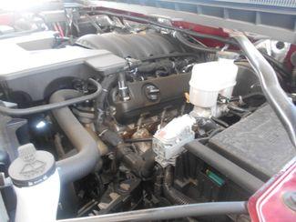 2016 Chevrolet Silverado 1500 LTZ Blanchard, Oklahoma 33