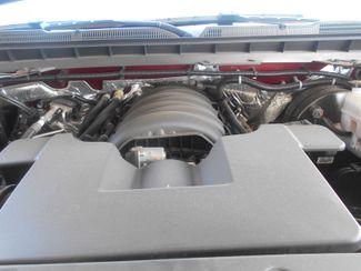 2016 Chevrolet Silverado 1500 LTZ Blanchard, Oklahoma 34