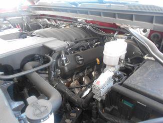 2016 Chevrolet Silverado 1500 LTZ Blanchard, Oklahoma 38