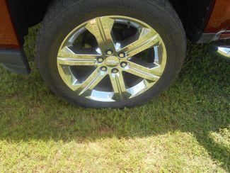 2016 Chevrolet Silverado 1500 LTZ Blanchard, Oklahoma 14