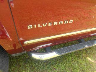 2016 Chevrolet Silverado 1500 LTZ Blanchard, Oklahoma 12
