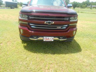 2016 Chevrolet Silverado 1500 LTZ Blanchard, Oklahoma 2