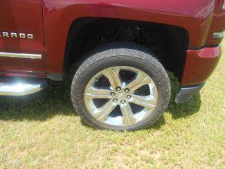 2016 Chevrolet Silverado 1500 LTZ Blanchard, Oklahoma 9