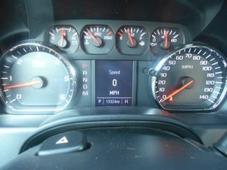 2016 Chevrolet Silverado 1500 LS Blanchard, Oklahoma 9