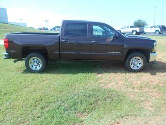 2016 Chevrolet Silverado 1500 LS Blanchard, Oklahoma 1