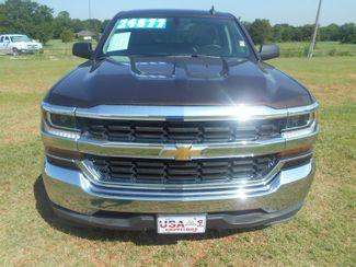 2016 Chevrolet Silverado 1500 LS Blanchard, Oklahoma 4