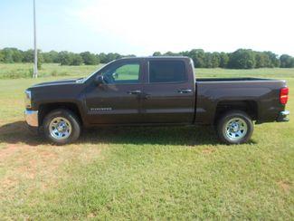 2016 Chevrolet Silverado 1500 LS Blanchard, Oklahoma