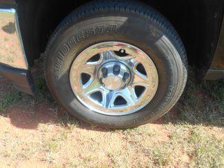 2016 Chevrolet Silverado 1500 LS Blanchard, Oklahoma 8