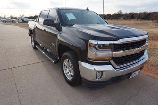 2016 Chevrolet Silverado 1500 LT Blanchard, Oklahoma 5