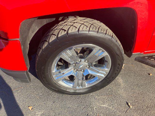2016 Chevrolet Silverado 1500 Custom in Boerne, Texas 78006