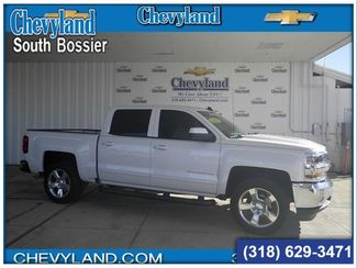 2016 Chevrolet Silverado 1500 LT in Bossier City LA, 71112