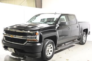 2016 Chevrolet Silverado 1500 LS in Branford CT, 06405