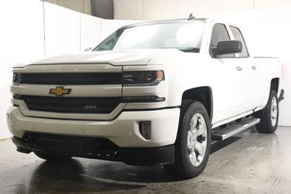 2016 Chevrolet Silverado 1500 LTZ w/Z71 in Branford, CT 06405