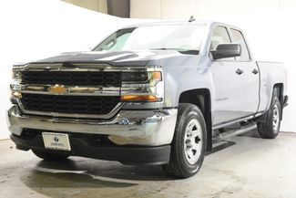 2016 Chevrolet Silverado 1500 LS in Branford, CT 06405