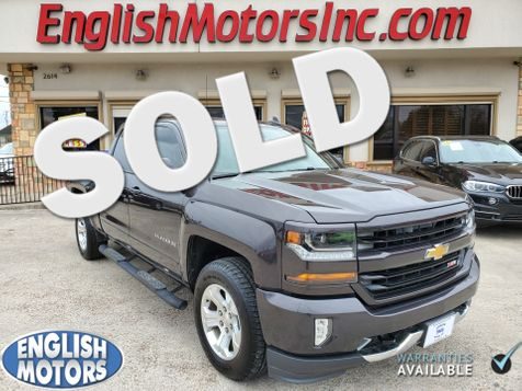 2016 Chevrolet Silverado 1500 LT in Brownsville, TX