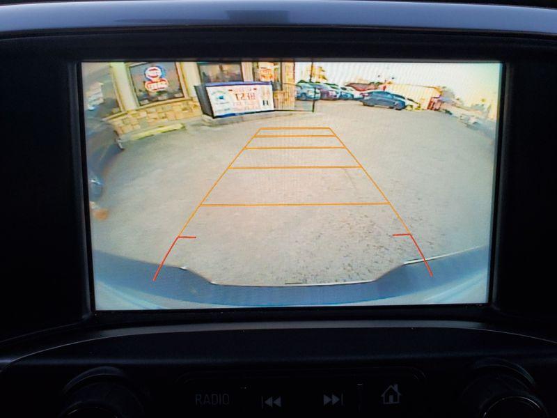 2016 Chevrolet Silverado 1500 LT  Brownsville TX  English Motors  in Brownsville, TX