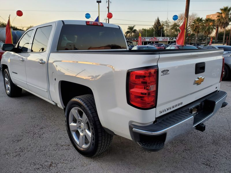 2016 Chevrolet Silverado 1500 LT  Brownsville TX  English Motors  in Brownsville, TX