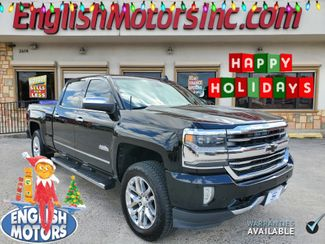 2016 Chevrolet Silverado 1500 High Country in Brownsville, TX 78521
