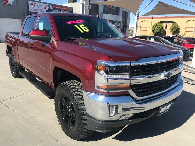 2016 Chevrolet Silverado 1500 LT in Calexico, CA 92231