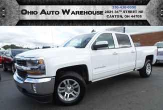 2016 Chevrolet Silverado 1500 LT Crew Cab 4x4 We Finance | Canton, Ohio | Ohio Auto Warehouse LLC in Canton Ohio