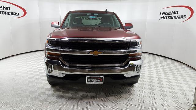 2016 Chevrolet Silverado 1500 LT in Carrollton, TX 75006