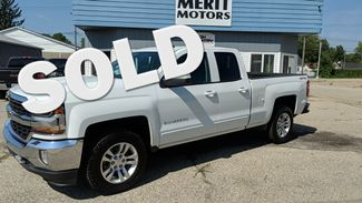 2016 Chevrolet Silverado 1500 LT  city Michigan  Merit Motors  in Cass City, Michigan