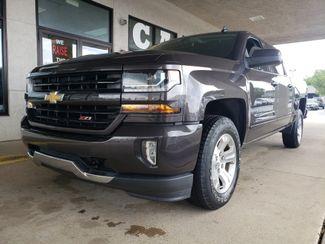 2016 Chevrolet Silverado 1500 LT | Champaign, Illinois | The Auto Mall of Champaign in Champaign Illinois
