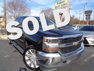 2016 Chevrolet Silverado 1500 LT  city NC  Palace Auto Sales   in Charlotte, NC