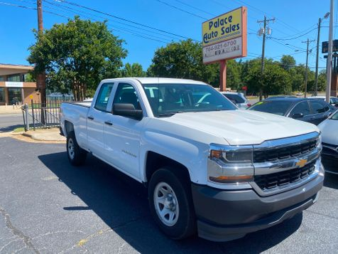 2016 Chevrolet Silverado 1500 Work Truck in Charlotte, NC