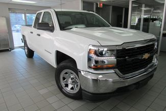 2016 Chevrolet Silverado 1500 LS W/ BACK UP CAM Chicago, Illinois 0